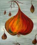 Lorri Lambert painting