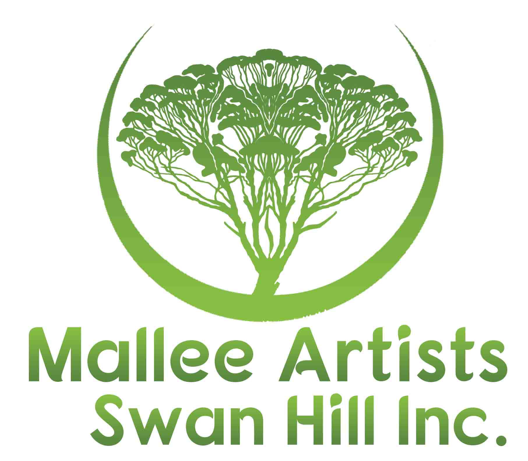 Mallee Artists Swan Hill Inc.