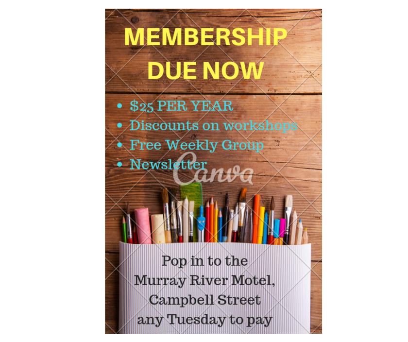 MembershipDueNOW
